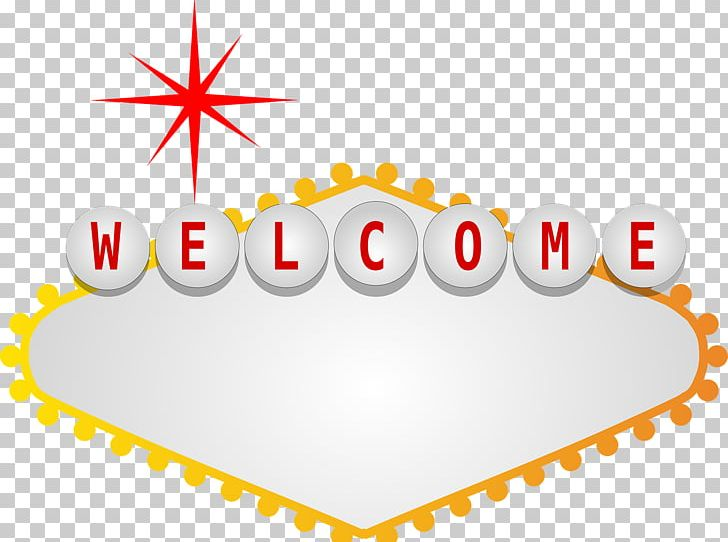 Welcome To Fabulous Las Vegas Sign Free Content PNG, Clipart.