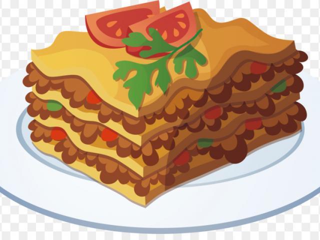 Free Lasagna Clipart, Download Free Clip Art on Owips.com.