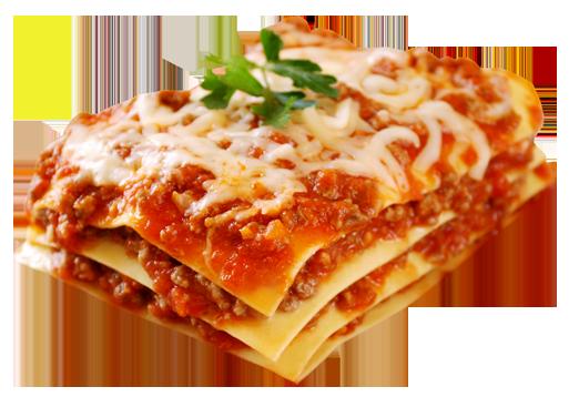 Download Free png Lasagna PNG Clipart.