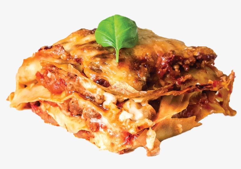 Lasagna Png.