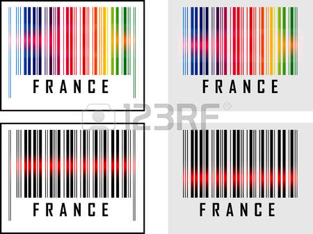 9,782 Bar Code Stock Vector Illustration And Royalty Free Bar Code.