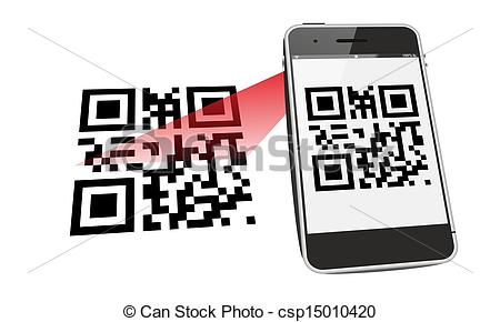 Qr code Illustrations and Clip Art. 1,894 Qr code royalty free.