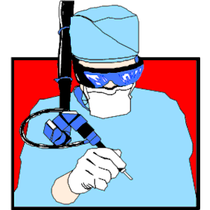 661 Surgery free clipart.