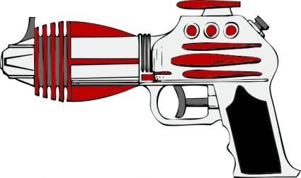 Laser tag clipart free.