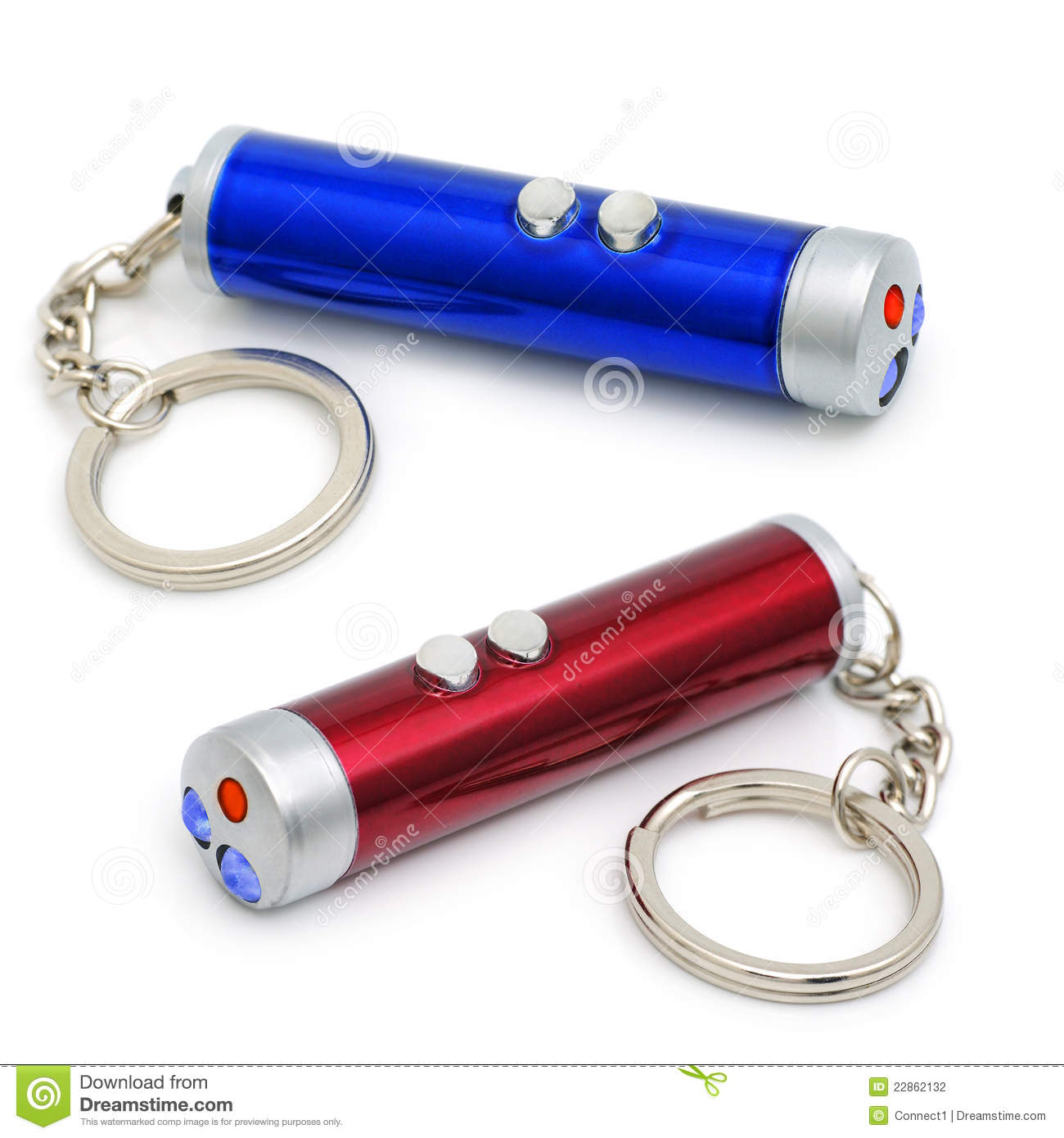 LED Electric Torch.