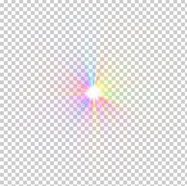 Light PicsArt Photo Studio Advertising Prism Laser PNG.