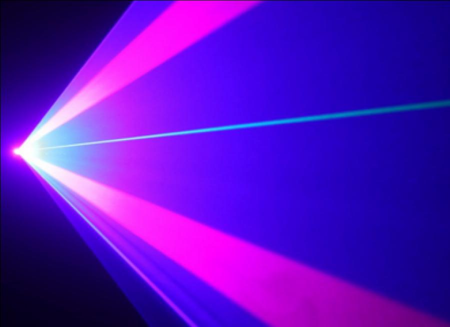 HD Laser Effect Png.