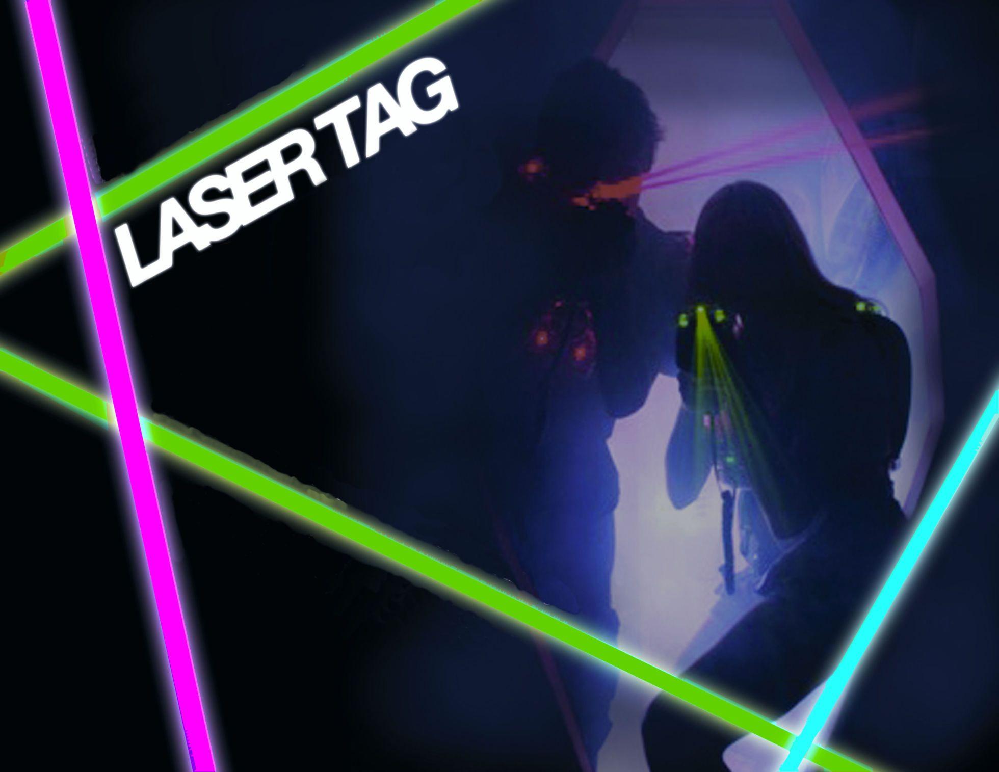 laser tag target clip art.
