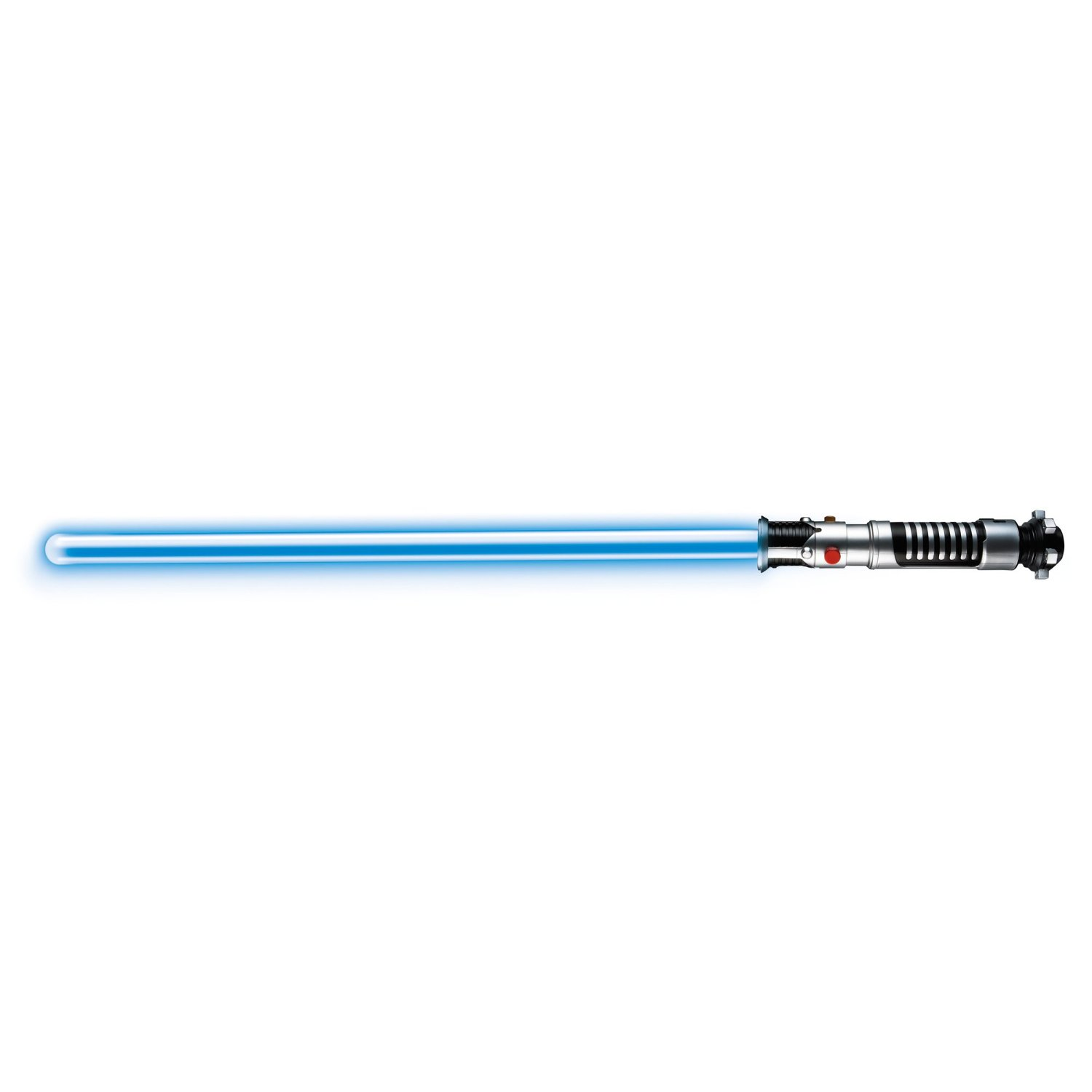 Star wars clipart black and white sword.