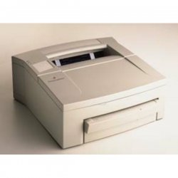 Apple Laserwriter Series.