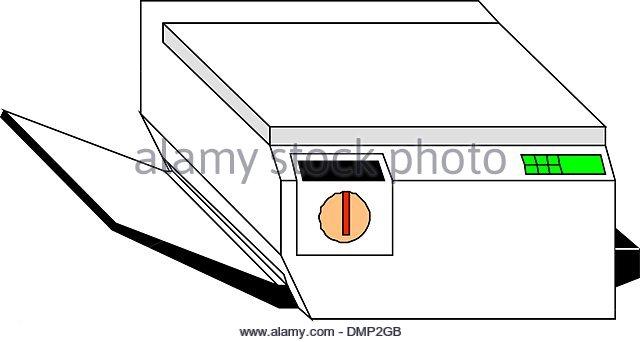 Laser writer clipart #18