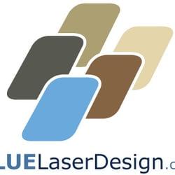 Blue Laser Design Inc..