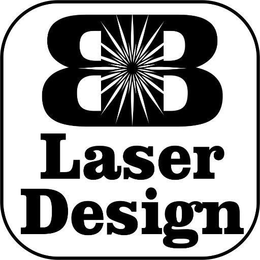 B&B Laser Design (@BBLaserDesign).