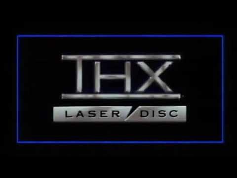 THX Laserdisc logo Low Toned.