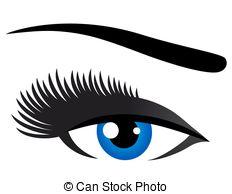 Long lash Illustrations and Clip Art. 292 Long lash royalty free.