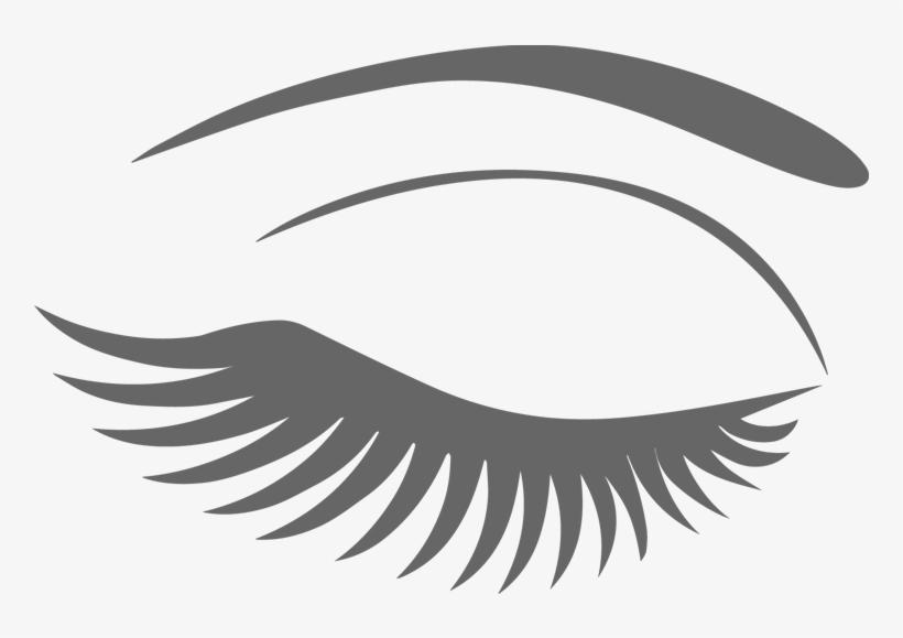 Eyelash Clipart Pretty.