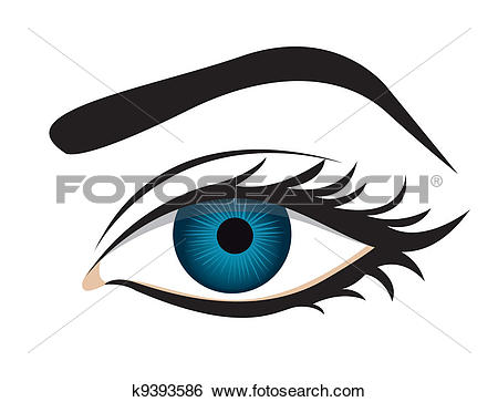 Lashes Clip Art EPS Images. 1,201 lashes clipart vector.