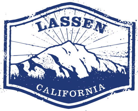 Mt Lassen Clip Art, Vector Images & Illustrations.
