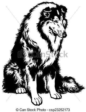 Lassie Vector Clipart EPS Images. 58 Lassie clip art vector.