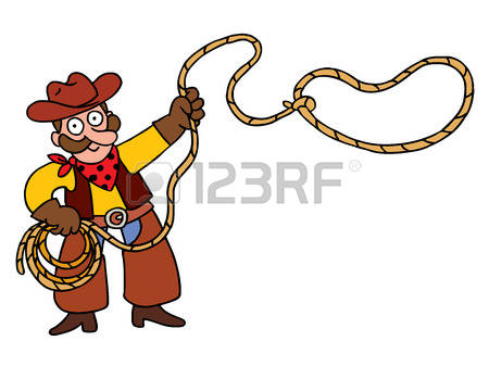 2,506 Lasso Stock Vector Illustration And Royalty Free Lasso Clipart.