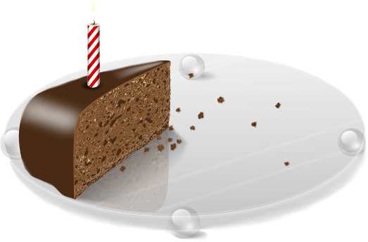 Birthday Cake Clip Art Download.