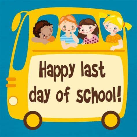 Last day of school clipart 5 » Clipart Portal.