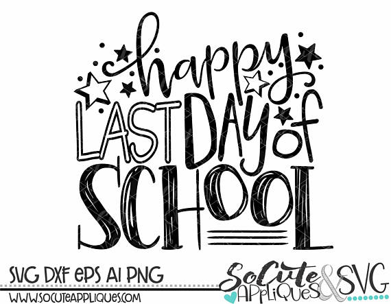 84 Last Day Of School free clipart.