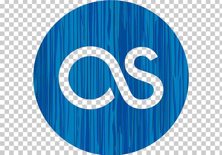 Logo Last.fm Music PNG, Clipart, Blue, Brand, Circle, Cobalt.