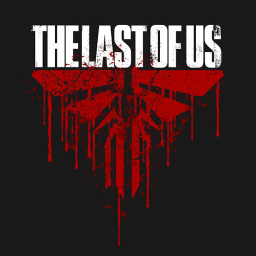 The Last of Us Logo T.