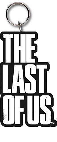 GB eye The Last of Us, Logo, Key Ring, Metal, Various.