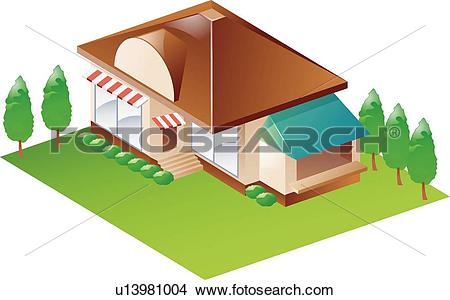 Residence Clipart Vector Graphics. 9,792 residence EPS clip art.