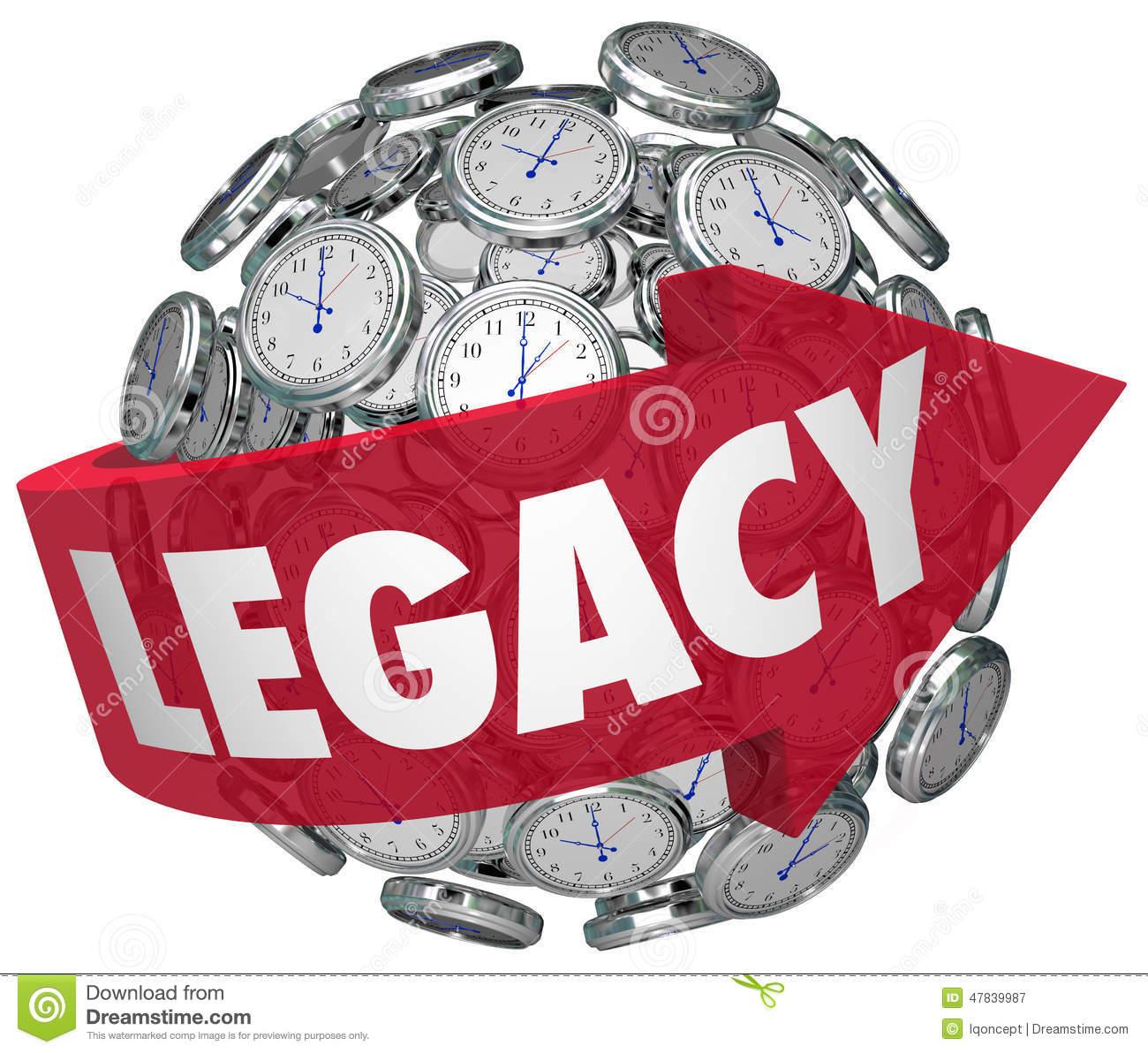 Legacy Stock Illustrations.