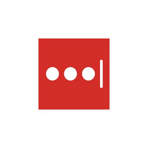 Brand New: New Logo for LastPass.