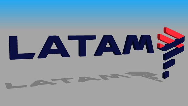 LATAM Chile logo (2016).