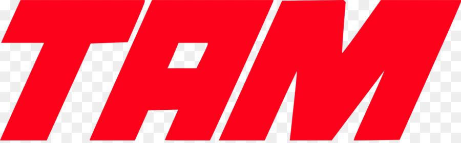Logo LATAM Brasil Brazil McDonnell Douglas MD.