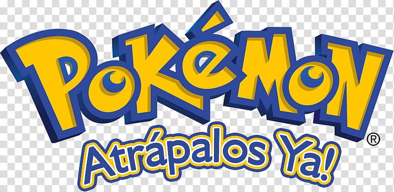 Pokemon Season LATAM Logo transparent background PNG clipart.