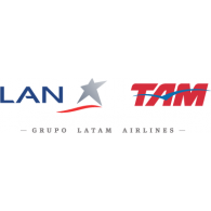 Grupo Latam Airlines Logo Vector (.SVG) Free Download.