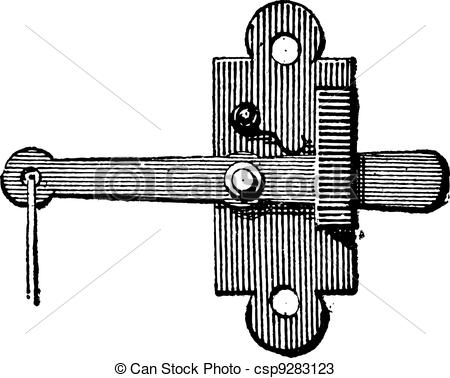 Latch Stock Illustrations. 1,859 Latch clip art images and royalty.