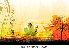 Late autumn Stock Illustrations. 77 Late autumn clip art images.