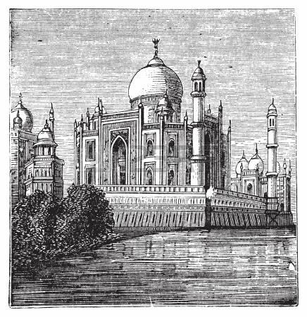 2,722 Taj Mahal Stock Illustrations, Cliparts And Royalty Free Taj.