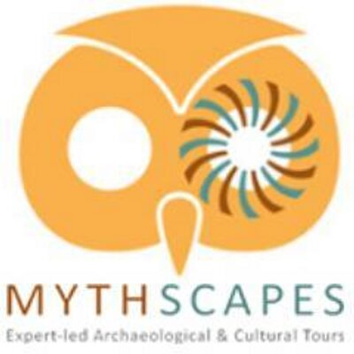 """Mythscapes on Twitter: """"Cassope, in #Epirus, flourished in 3rd c."""