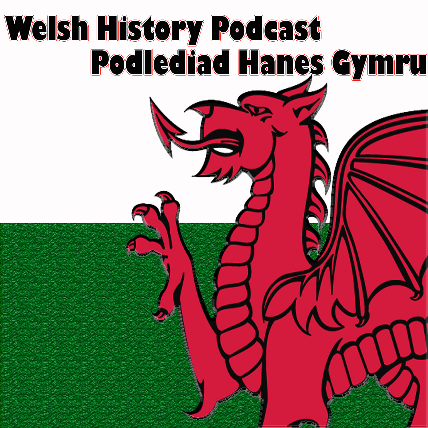 Welsh History Podcast Episode 27 The Old Gods in the Late.