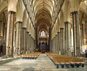 Gothic architecture: an introduction (article).