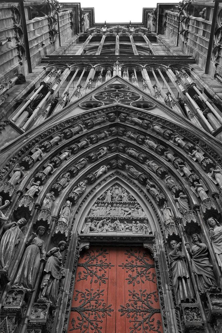 1000+ ideas about Gothic Architecture on Pinterest.