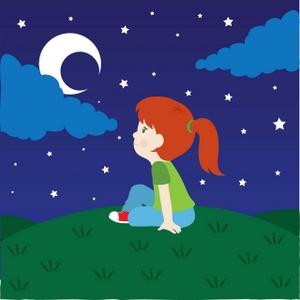Free Night Cliparts, Download Free Clip Art, Free Clip Art.