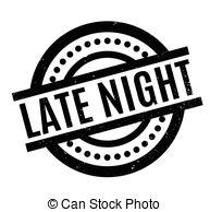 Late night Stock Illustrations. 1,381 Late night clip art.