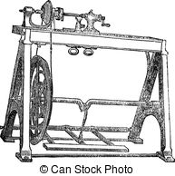 Lathe Stock Illustrations. 298 Lathe clip art images and royalty.