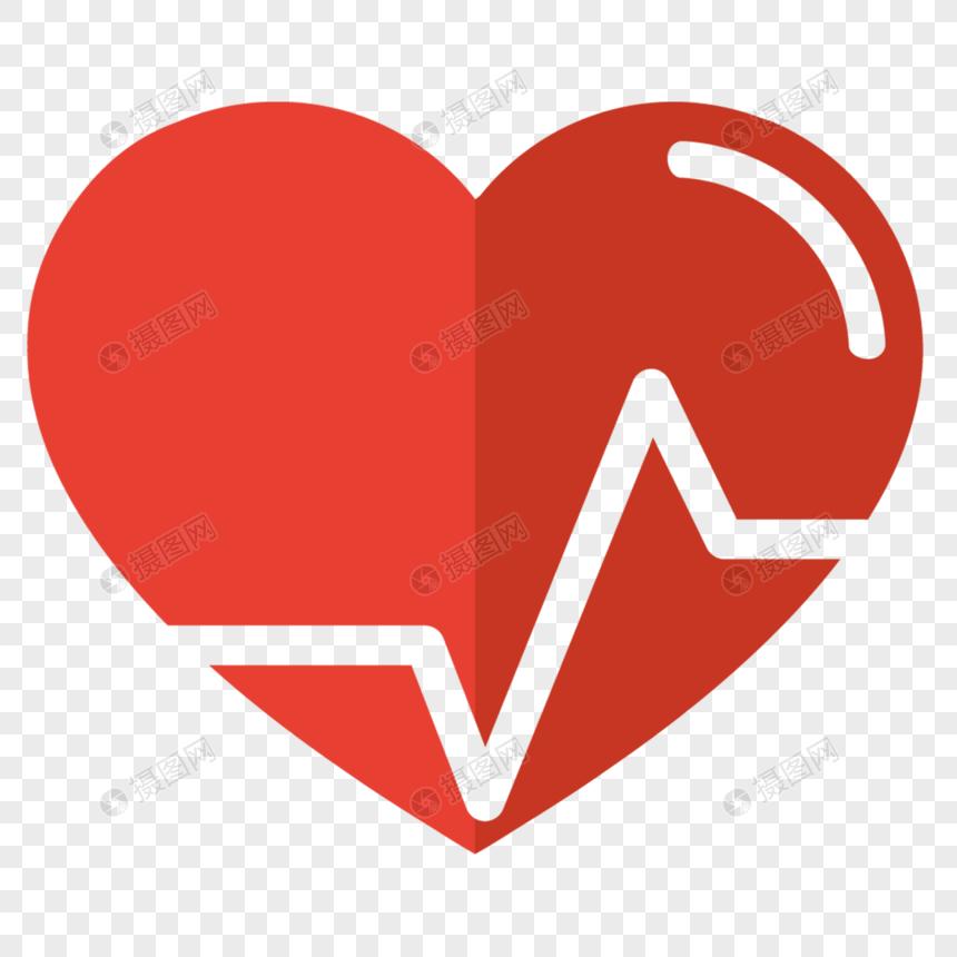 latido del corazón Imagen Descargar_PRF Gráficos.