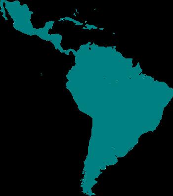 Clip Art Latin America Clipart.