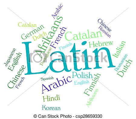 Talk latin Stock Illustrations. 262 Talk latin clip art images and.
